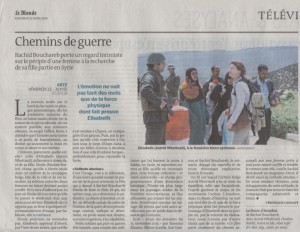 LRDI - Le Monde